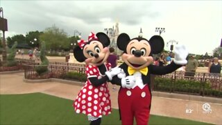 Disney World annual pass holders frustrated over unexpected charge