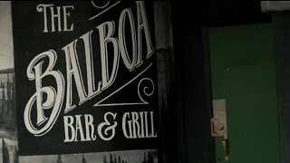 Local restaurants forced to close