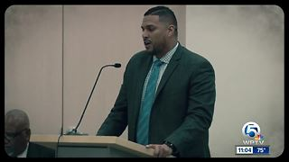 Riviera Beach: Only two of 8, 607 recall petitions valid - Video