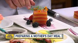 Innisbrook chef shares recipes on