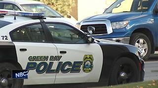 Three Green Bay officers suspended five days after February traffic stop - Video