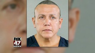 Pipe bomb mailings suspect Cesar Sayoc due in court on federal charges today - Video
