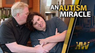 AN AUTISM MIRACLE