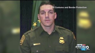 Eight years since death of Border Patrol Agent Brian Terry