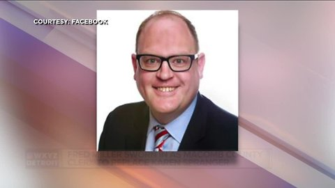 Fred Miller projected to replace Karen Spranger as next Macomb County clerk