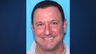 Search for missing firefighter continues