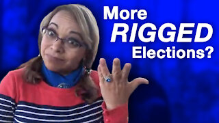 GA Congress Candidate: Election Totally Rigged
