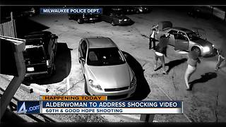Milwaukee police seek gunman, witnesses in northwest side shots fired incident - Video