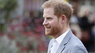 An Update On Prince Harry