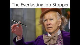 May the real Joe Biden please stand up?