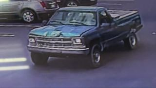 Police looking for driver in serious hit-and-run accident in Harper Woods - Video