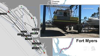 Search continues for two boaters missing since Tuesday