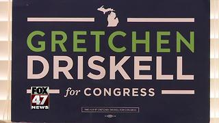 Driskell running for congress again - Video