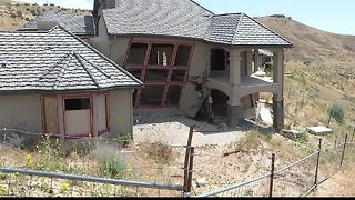Boise will pay to demolish homes on Alto Via Court - Video