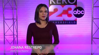 23BC's Johana Restrepo Connecting You to 23ABC's trending stories for Jan. 16 - Video