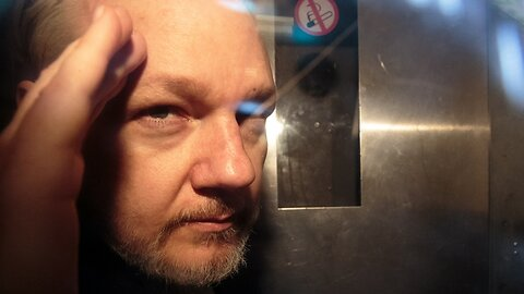 Julian Assange Indicted On Espionage Act Charges