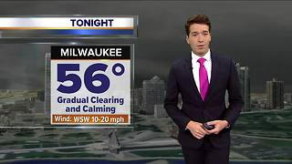 Josh Wurster's Saturday evening Storm Team 4cast - Video