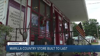 Marilla Country Store is a proven survivor through World Wars and pandemics for 169 years