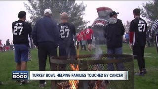 Meadows Turkey Bowl in Medina helping family of 23-year-old soldier who died from cancer