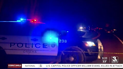 Woman found dead in vehicle at Carter Lake
