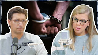 The Fight Against Sex Trafficking | Guest: Jaco Booyens | Ep 299