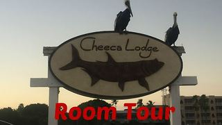 Room Tour: Cheeca Lodge & Spa In Islamorada  - Video