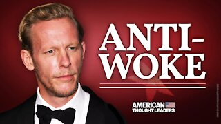 The Anti-Lockdown, Anti-Woke Actor Running for London Mayor: Exclusive with Laurence Fox