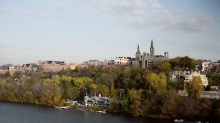 Georgetown Law Professor Fired For Racist Remarks