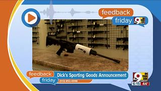 Feedback Friday: Foster care and gun control - Video