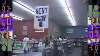 FLASHBACK FRIDAY: VHS Rentals the Way to Watch