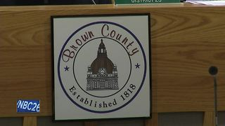 Brown County committee votes against adding prosecutors with local money - Video