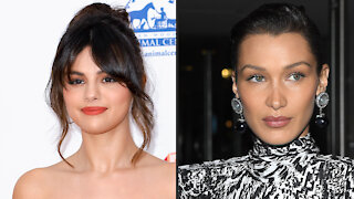 Selena Gomez and Bella Hadid PROUD of The Weeknd's Super Bowl Performance