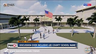 One week to vote on new MMM High School in Lee County