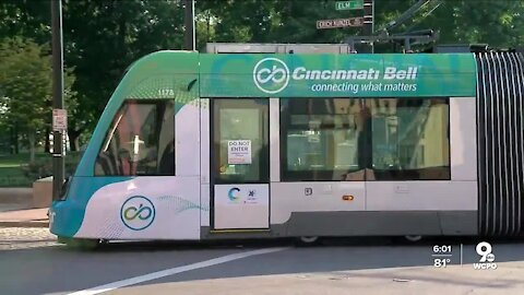 Fare-free streetcar still caught in City Council, mayor debate over police funding