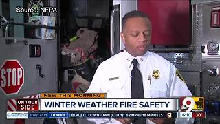 Space heater safety - Video