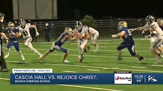 Week 2 high school football highlights