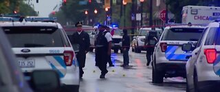14 injured during drive-by shooting at funeral