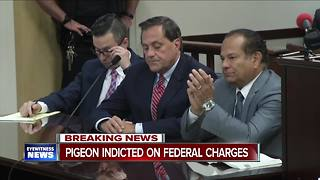 Pigeon Indictments - Live at Noon - Video