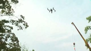 Sheboygan County Sheriff using drones to fight crime