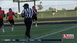 Ralston vs. Beatrice - Video