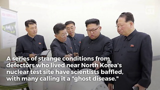 "North Korean ""Ghost Disease"" - Video"
