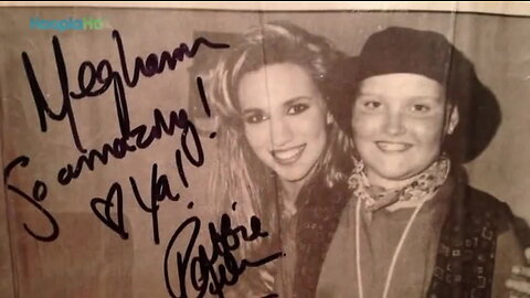 Debbie Gibson's Miraculous Reunion With Fan Who Beat Cancer