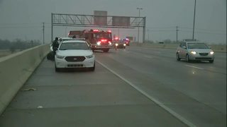 First responders working multiple crashes on Highway 169 - Video
