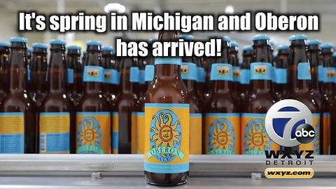 Bell's Oberon release day 2018: Metro Detroit parties, midnight tappings