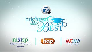 2018 Brightest and Best - Video
