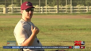 2-A-Days: Independence Falcons