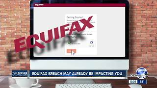 Quick tips to track Equifax trouble - Video