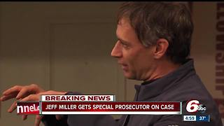 Indy councilman Jeff Miller gets special prosecutor in child molestation case