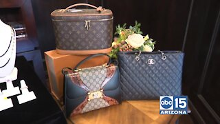 The Relux: Pre-loved luxury brands