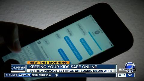 Back to school: Tips for keeping your kids safe online